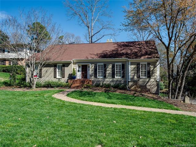 3233 Landerwood Drive, Charlotte, NC 28210 (#3362666) :: LePage Johnson Realty Group, LLC