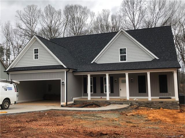 7403 S Little Egypt Road, Denver, NC 28164 (#3362687) :: Besecker Homes Team