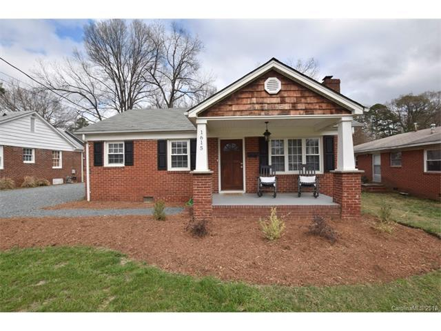 1615 Matheson Avenue, Charlotte, NC 28205 (#3362716) :: LePage Johnson Realty Group, Inc.