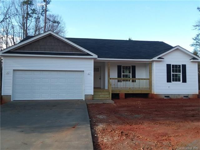 7172 Rolling Hills Drive #1, Sherrills Ford, NC 28673 (#3362731) :: LePage Johnson Realty Group, Inc.
