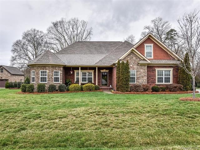 2717 Smith Field Drive, Monroe, NC 28110 (#3362735) :: Caulder Realty and Land Co.