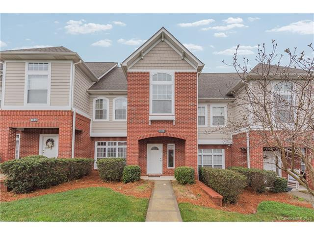 1131 Central Park Circle, Davidson, NC 28036 (#3362737) :: The Ramsey Group