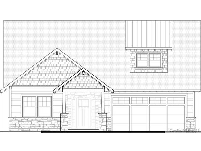 1211 Robinhood Lane #59, Kannapolis, NC 28081 (#3362740) :: Stephen Cooley Real Estate Group