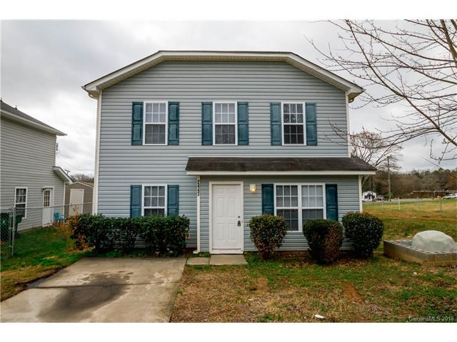 2447 Elmin Street, Charlotte, NC 28208 (#3362744) :: The Ramsey Group
