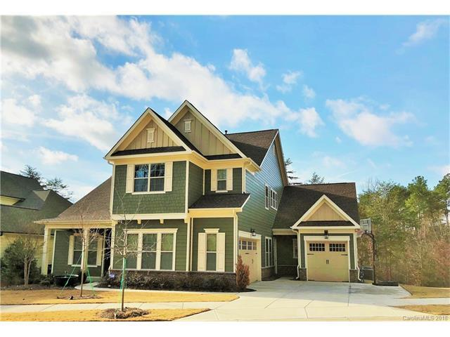 477 Galbreath Court #135, Fort Mill, SC 29708 (#3362754) :: LePage Johnson Realty Group, LLC