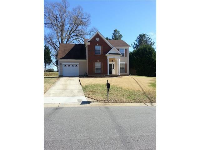 12530 Panthersville Drive, Charlotte, NC 28269 (#3362758) :: The Ramsey Group