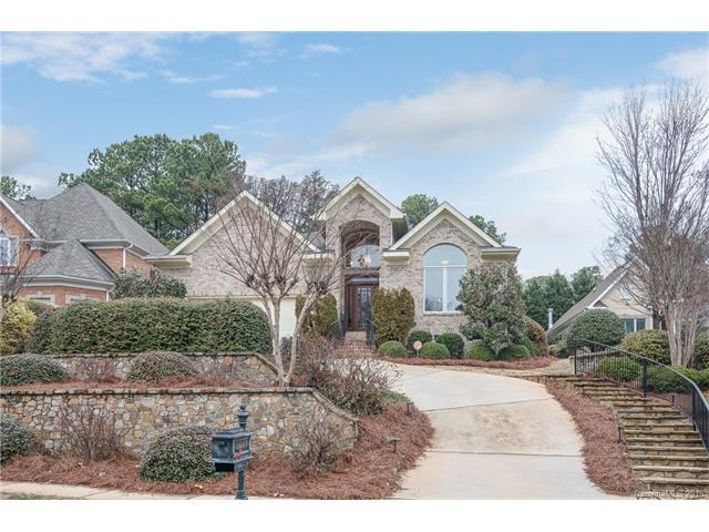 17419 Summer Place Drive, Cornelius, NC 28031 (#3362781) :: The Ramsey Group
