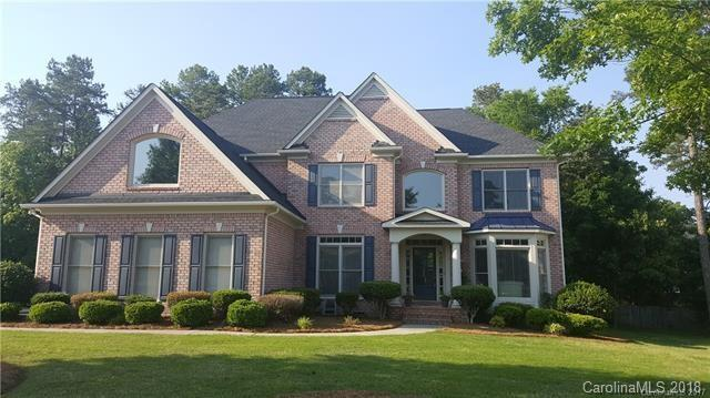 2313 Arden Gate Lane, Charlotte, NC 28262 (#3362784) :: The Ramsey Group