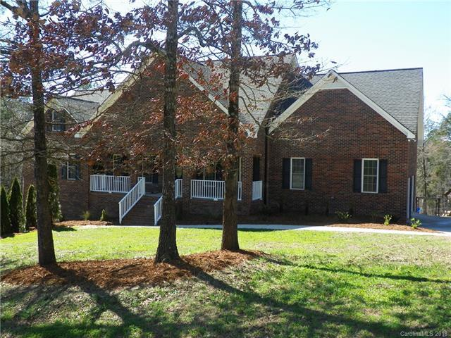 1160 Duchess Drive, Mount Pleasant, NC 28124 (#3362785) :: LePage Johnson Realty Group, LLC