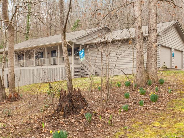 175 Lake Eden Road, Black Mountain, NC 28711 (#3362798) :: Berry Group Realty