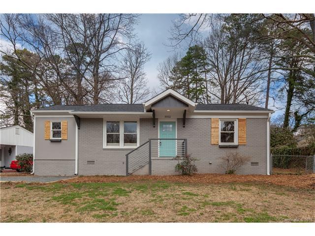 3312 Eastwood Drive, Charlotte, NC 28205 (#3362799) :: LePage Johnson Realty Group, LLC