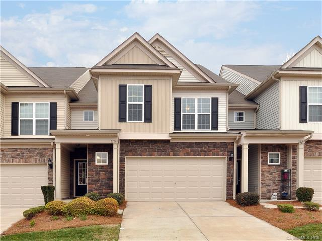 2215 Whitford Lane, Charlotte, NC 28210 (#3362802) :: High Performance Real Estate Advisors