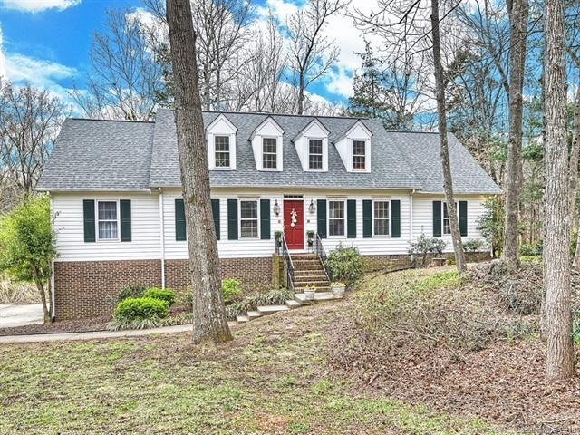 9408 Stonemark Drive, Charlotte, NC 28277 (#3362810) :: Exit Mountain Realty