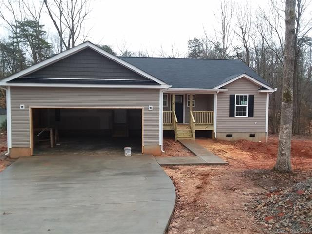 837 Spring Lake Drive 20-B, Iron Station, NC 28080 (#3362821) :: The Ramsey Group