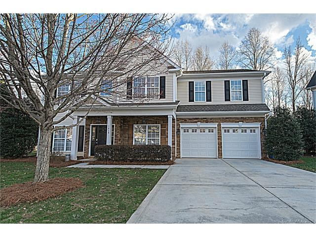1418 Mallory Lane, Waxhaw, NC 28173 (#3362828) :: Phoenix Realty of the Carolinas, LLC