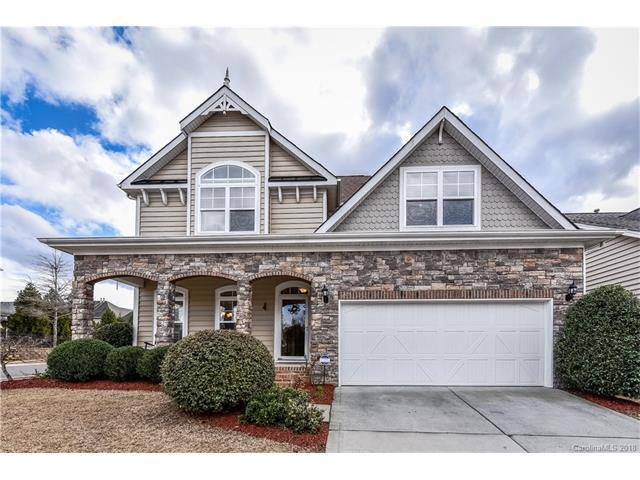3101 Scottcrest Way, Waxhaw, NC 28173 (#3362830) :: Miller Realty Group