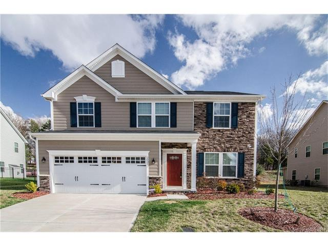 2031 Clover Hill Road #236, Indian Trail, NC 28079 (#3362840) :: Phoenix Realty of the Carolinas, LLC