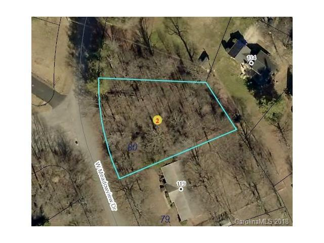 0000 Meadowview Drive, Statesville, NC 28625 (#3362852) :: Rinehart Realty