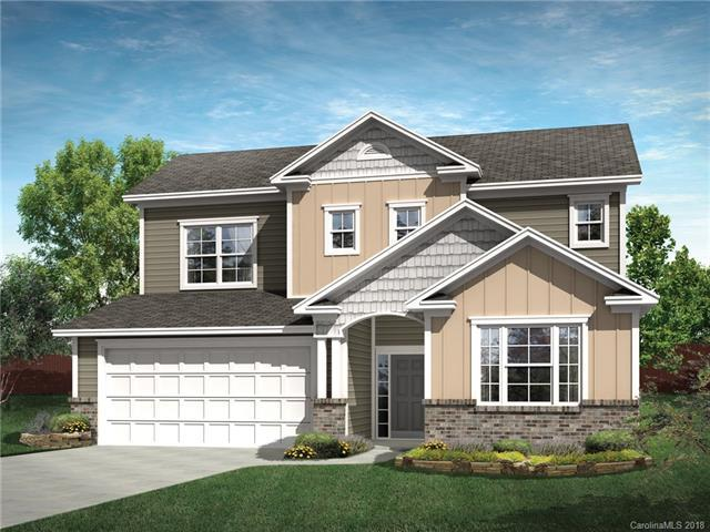 746 Juniper Berry Lane NW Lan0098, Concord, NC 28027 (#3362859) :: Stephen Cooley Real Estate Group