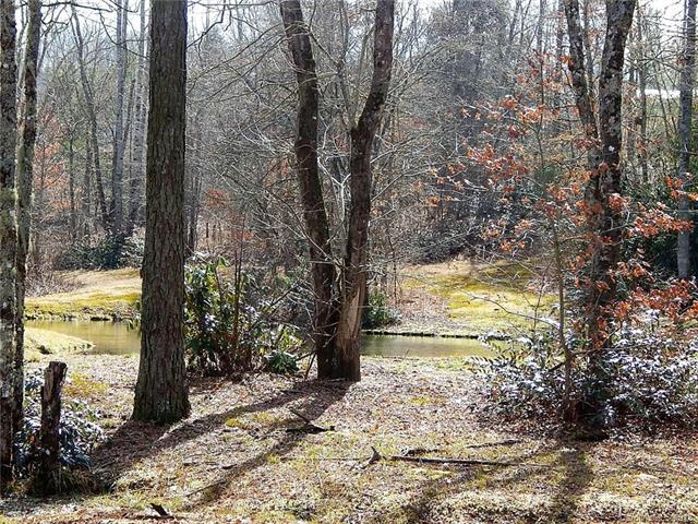 0000 Sweetwater Road, Balsam Grove, NC 28708 (#3362861) :: Exit Mountain Realty