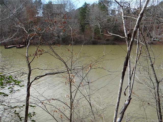 168 Ridge Point Drive #10, Stony Point, NC 28678 (#3362863) :: Exit Mountain Realty