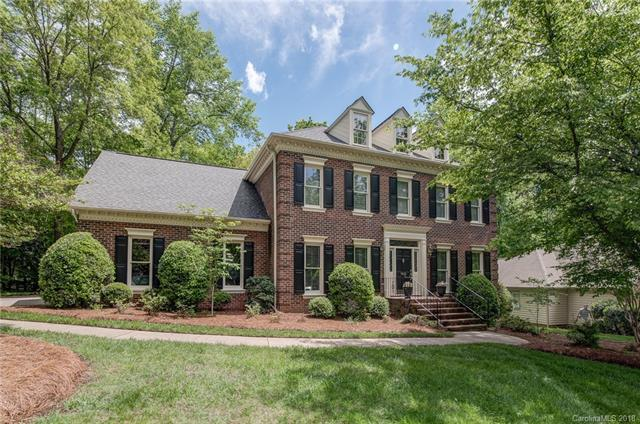 1932 Dugan Drive, Charlotte, NC 28270 (#3362880) :: Stephen Cooley Real Estate Group