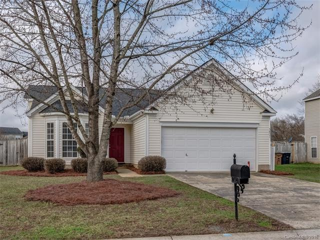 3607 Braefield Drive, Indian Trail, NC 28079 (#3362886) :: Phoenix Realty of the Carolinas, LLC