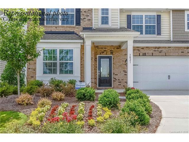 144 Sequoia Street Pe-121, Mooresville, NC 28117 (#3362929) :: LePage Johnson Realty Group, LLC