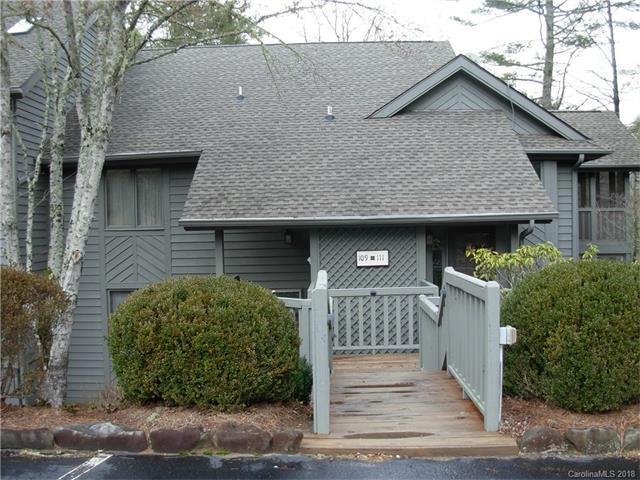 109 River Park Villas Drive, Sapphire, NC 28774 (#3362933) :: High Performance Real Estate Advisors