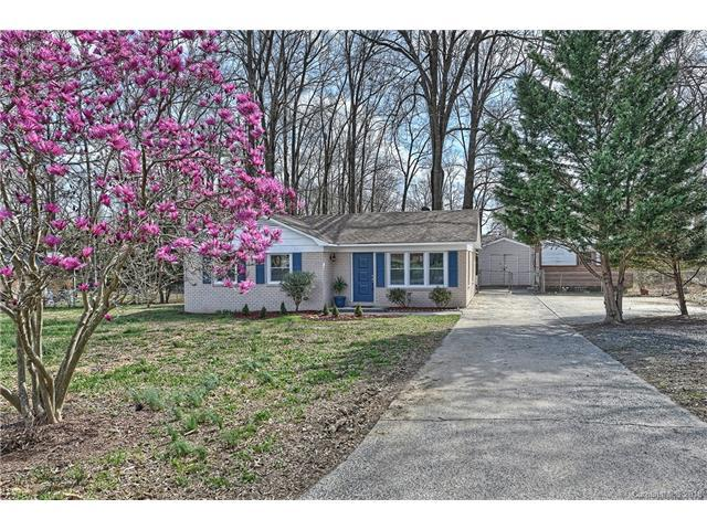 6202 Wildflower Place, Indian Trail, NC 28079 (#3362943) :: Exit Mountain Realty
