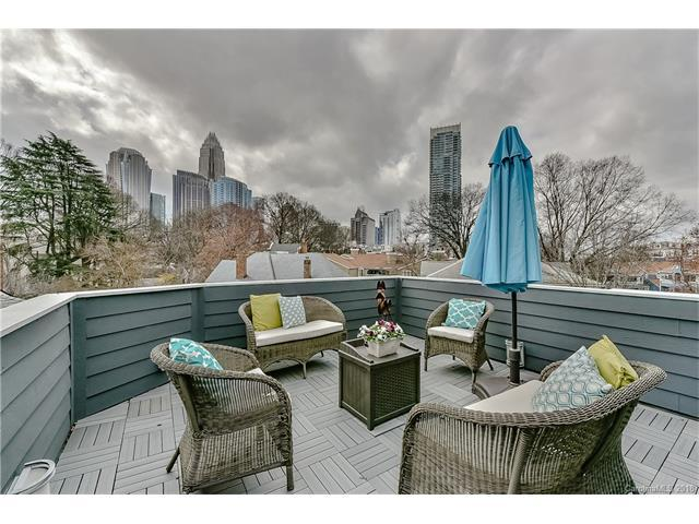410 8th Street, Charlotte, NC 28202 (#3362947) :: The Ramsey Group