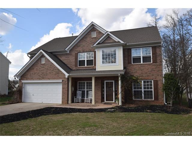 244 Memory Lane, Rock Hill, SC 29732 (#3362948) :: Phoenix Realty of the Carolinas, LLC