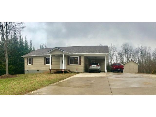 1806 Us 70 Highway, Morganton, NC 28655 (#3362952) :: Stephen Cooley Real Estate Group