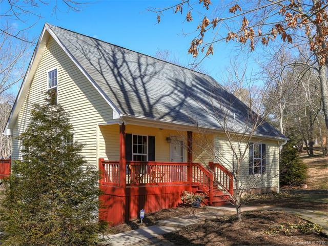 27 Rolling Hill Drive, Asheville, NC 28806 (#3362954) :: Keller Williams Biltmore Village