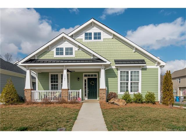 1301 Assembly Street #264, Belmont, NC 28012 (#3362978) :: Exit Mountain Realty