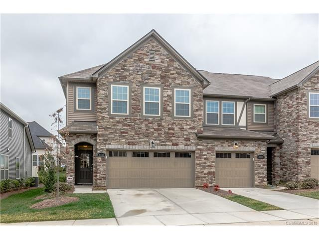 5525 Trieg Drive #80, Charlotte, NC 28278 (#3362981) :: Miller Realty Group