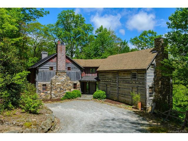 289 Toxaway Drive 34R, Lake Toxaway, NC 28747 (#3362987) :: Stephen Cooley Real Estate Group
