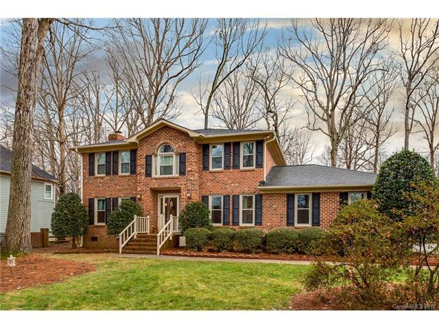 9016 Birch Court, Indian Trail, NC 28079 (#3363021) :: Phoenix Realty of the Carolinas, LLC