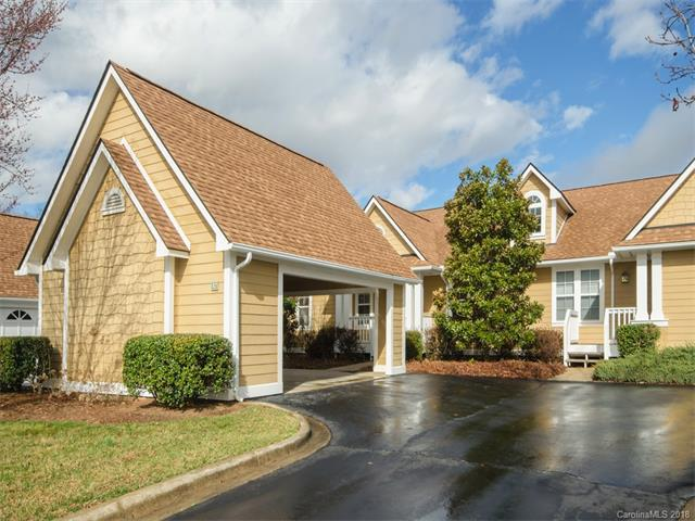 102 Rough Point Court #102, Asheville, NC 28806 (#3363044) :: Miller Realty Group