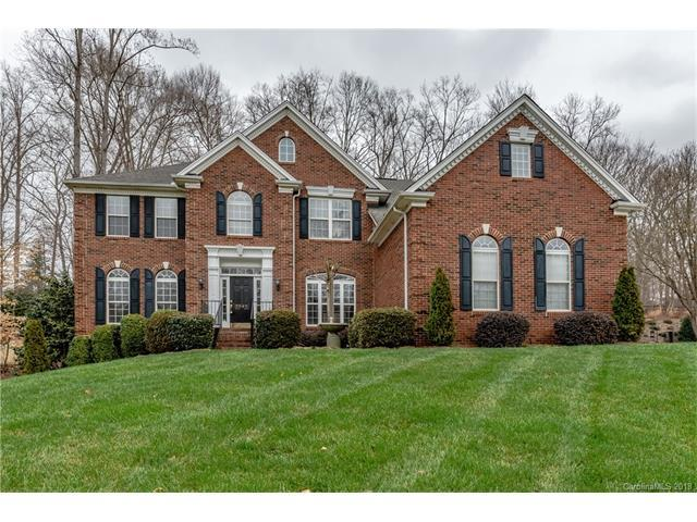 2242 Mt Isle Harbor Drive, Charlotte, NC 28214 (#3363061) :: Exit Mountain Realty