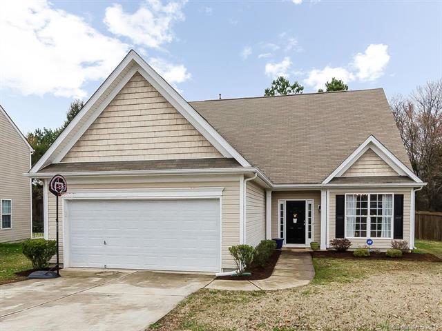 14402 Asheton Creek Drive, Charlotte, NC 28273 (#3363069) :: The Elite Group