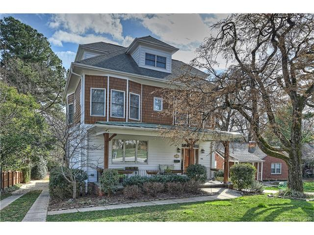 748 Ideal Way, Charlotte, NC 28203 (#3363083) :: High Performance Real Estate Advisors