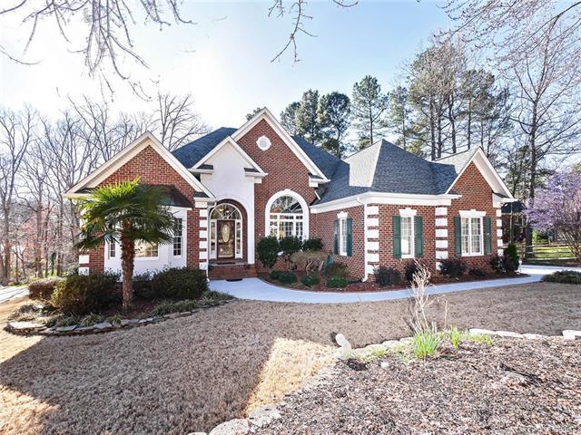 112 Mussel Lane, Mooresville, NC 28117 (#3363088) :: Scarlett Real Estate