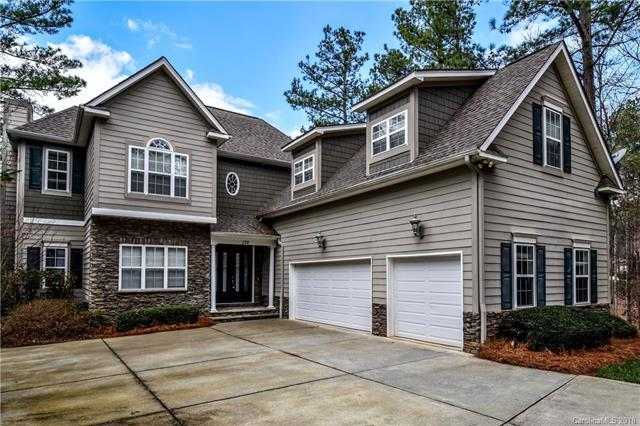 172 Deer Run Drive, Troutman, NC 28166 (#3363094) :: LePage Johnson Realty Group, LLC