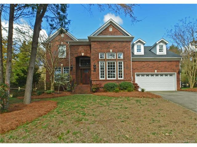 3424 Abbey Hill Lane, Charlotte, NC 28210 (#3363113) :: Team Lodestone at Keller Williams SouthPark