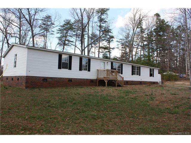 1065 Beagles Run Drive #40, Lincolnton, NC 28092 (#3363118) :: Keller Williams