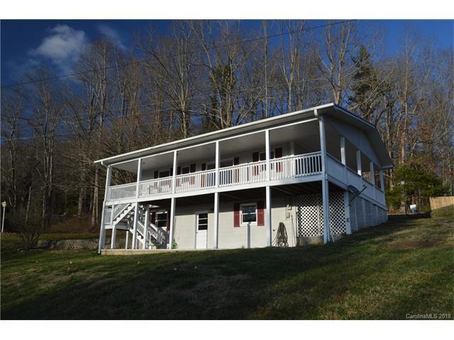 435 Piney Ridge Mountain Road, Zirconia, NC 28790 (#3363126) :: RE/MAX RESULTS