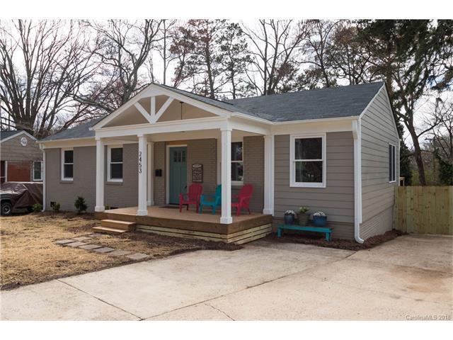 2453 Elkwood Circle, Charlotte, NC 28205 (#3363128) :: Team Lodestone at Keller Williams SouthPark