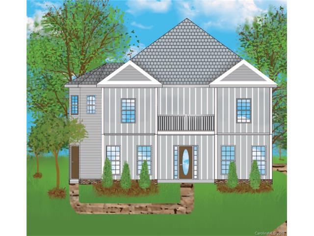 815 W Kingston Avenue, Charlotte, NC 28203 (#3363141) :: High Performance Real Estate Advisors