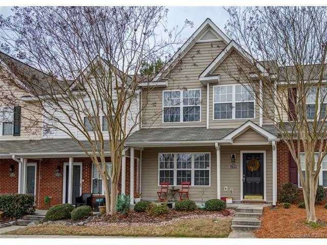 1749 Hidden Creek Drive #7, Rock Hill, SC 29732 (#3363154) :: Phoenix Realty of the Carolinas, LLC